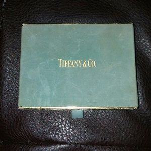 Tiffany& Co. Playing Cards